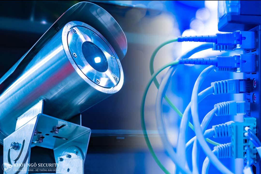 Camera IP loại nào tốt nhất hiện nay?