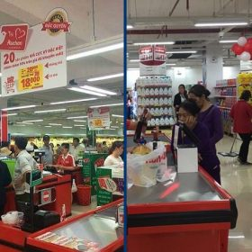 Lắp camera an ninh tại HCM cho siêu thị