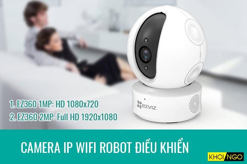 Thi-cong-IP-Camera-Robot-Wifi-cho-Van-phong-Gia-dinh