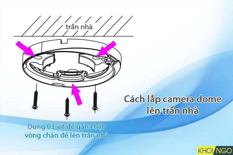 cach-lap-dat-camera-dome-len-tran-nha