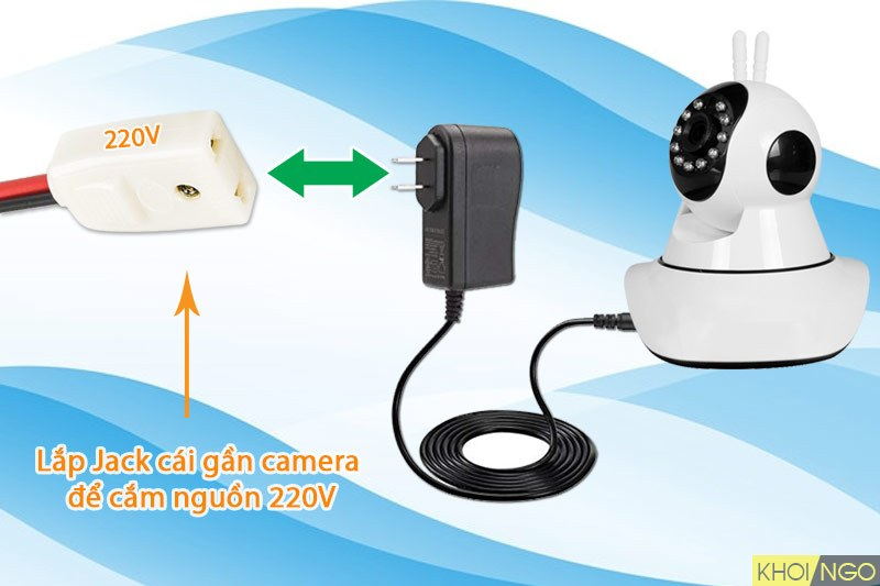 Cach-dau-nguon-dien-cho-camera-khong-day-wifi