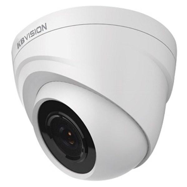 Camera Dome Analog KBVision KX-2112C4 Full HD 1920x1080p AHD HD-TVI HD-CVI