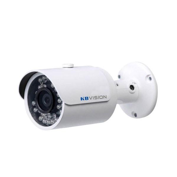 Camera IP ngoai troi KBVision KX-1001N gia re