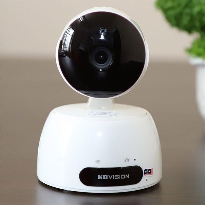 Camera ip wifi KBWin KW H2 Full HD 1920x1080p