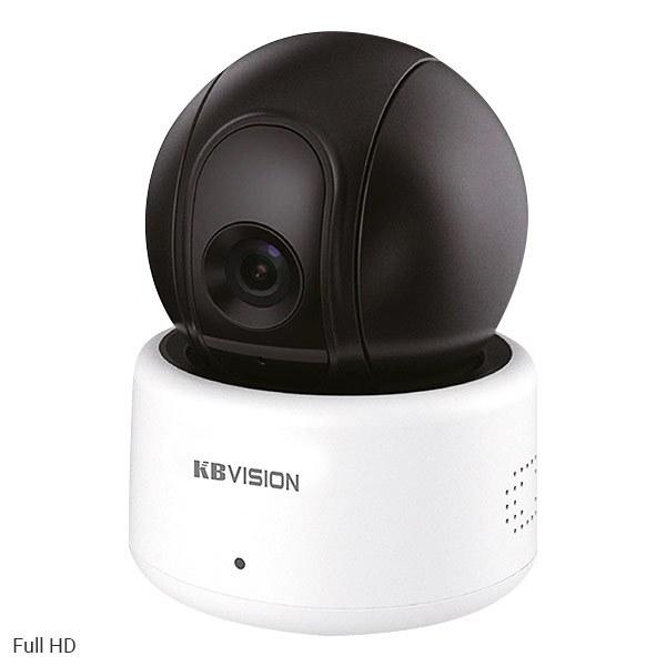 Camera wifi KBVision KX-H20PWN cho gia đình văn phòng shop