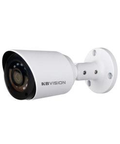 Camera than Analog KBVision KX 2111C4 Full HD 1920x1080p AHD HD TVI HD CVI 2019 Khoi Ngo Khoingo.net