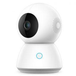 Camera wifi Mijia XiaoBai PTZ 360 độ Full HD 1080p