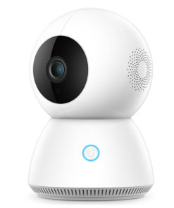 Camera wifi Mijia XiaoBai PTZ 360 độ Full HD 1080p