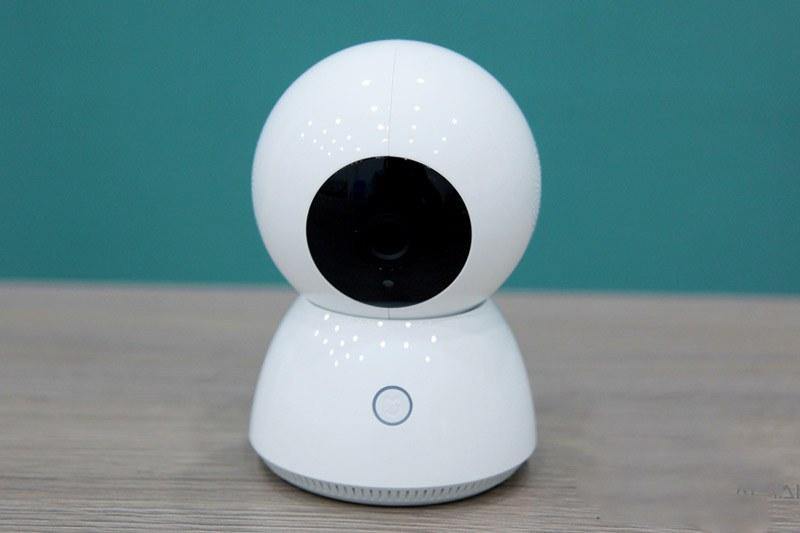 Camera wifi XiaoBai MiJia 360 Full HD 1080 cho biệt thự cao cấp