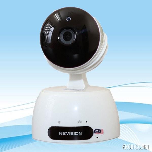 Đánh giá Camera wifi KBWIN KW-H1 có tốt không