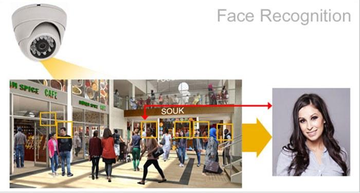 Face Search là gì