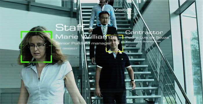 Face recognition là gì
