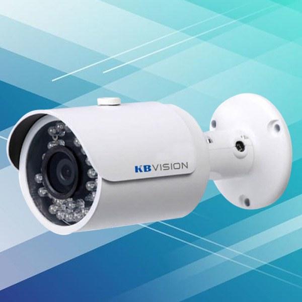 Camera iP ngoai troi KBVision KX-1001N gia re cho van phong