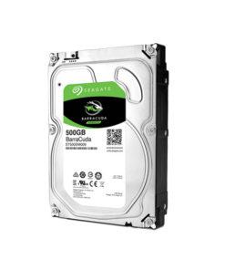 Ổ cứng HDD 500GB Seagate Sata III