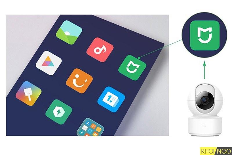 Phần-mềm-xem-wifi-camera-xiaomi-IMI-LAB-Home-security-trên-điện-thoại