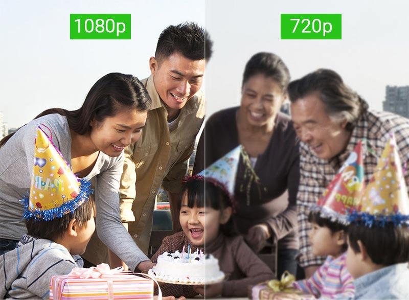 Thu nghiem danh gia hinh anh that camera wifi Mijia Xiaobai PTZ 360 Full HD Khoi Ngo Khoingo.net