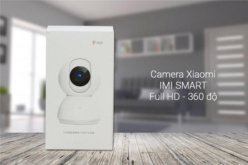 Trọn-bộ-camera-wifi-Xiaomi-IMI-Smart-360-độ-Full-HD-cho-gia-đình