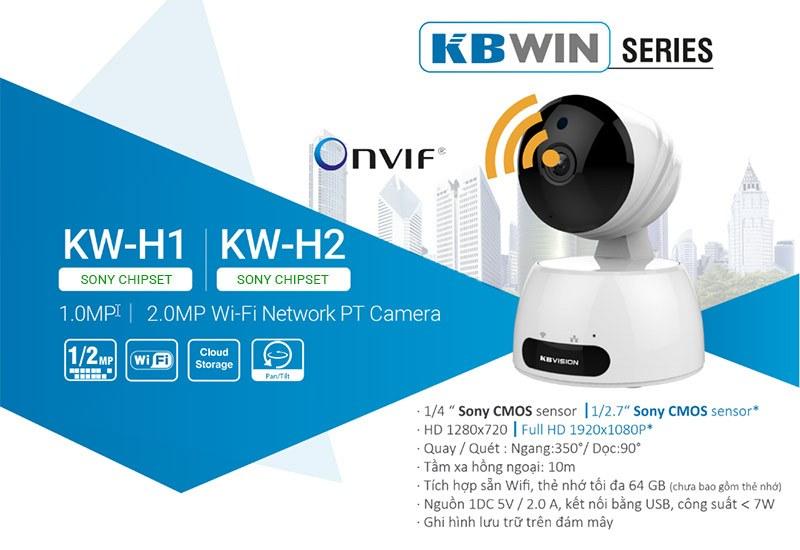 Co nen mua camera Wifi KBWIN KW-H2 khong