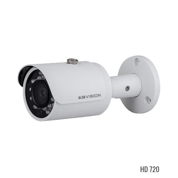 Camera IP KBVision KX-1011N 1MP HD 720p