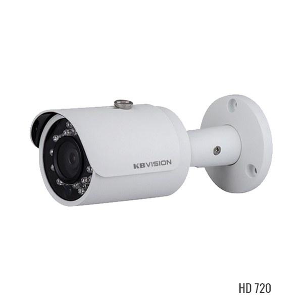 Thông số kỹ thuật Camera IP KBVision KX-1011N 1MP HD 720p 2D-DNR Led SMD IR 30m