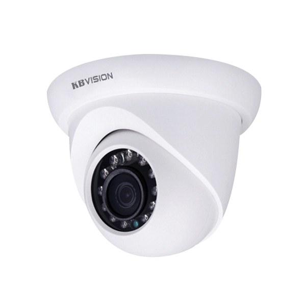Thông số kỹ thuật camera ip KBVision KX-1012N 1MP HD 720p 2D-DNR Led SMD 30m