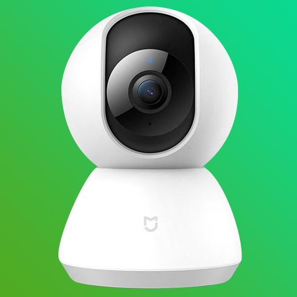 Camera IP Wifi Mijia PTZ 360 1080 gia dinh