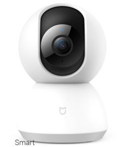 Camera Wifi Mijia PTZ 360 1080P Xiaomi