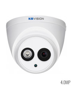 Camera KBVision KX-2K14C 4Mp 2D-DNR D-WDR Panasonic CMOS chipset