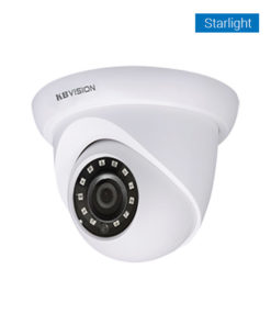 Giới thiệu, đánh giá Camera Starlight KBVision KX-NB2002 2.1Mp