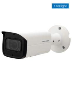 Điểm nổi bật Camera Starlight KX-S2001CA4 Full HD Sony Chipset Night breaker
