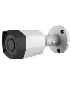 Đánh giá camera KX-2001S4 KBVision analog