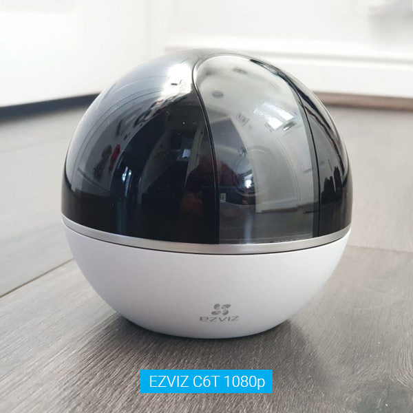 Camera ip wifi Ezviz C6T (Ezviz Mini 360 Plus)