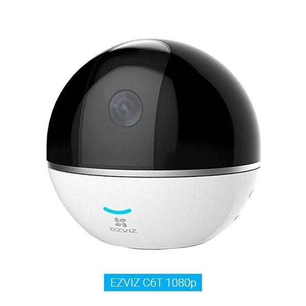Camera Wifi báo động trong nhà EZVIZ Full HD With RF Module