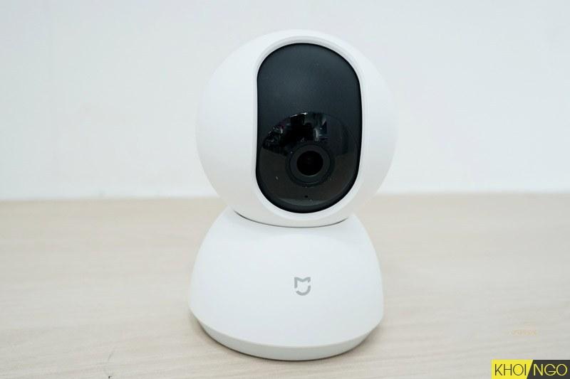 Camera wifi quan sát Mijia PTZ 360 1080p cho văn phòng