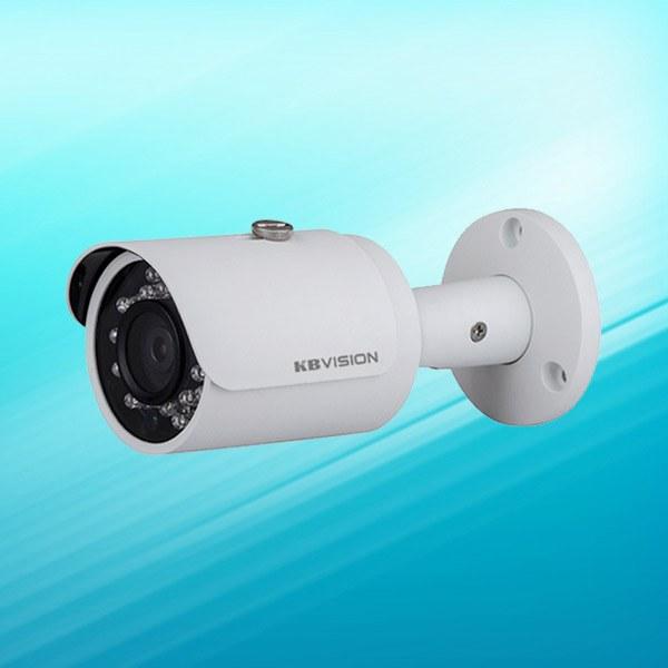 Giới thiệu Camera IP KBVision KX-1011N HD 1MP 2D-DNR