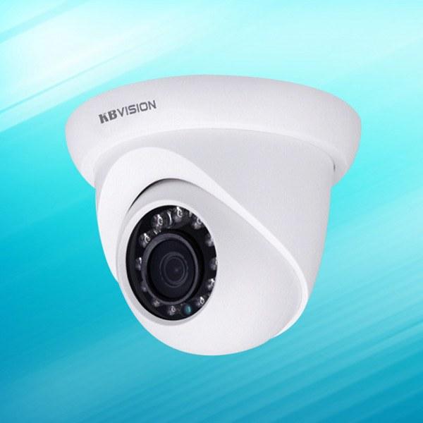 Giới thiệu và đánh giá camera ip KBVision KX-1012N 1MP HD 720p