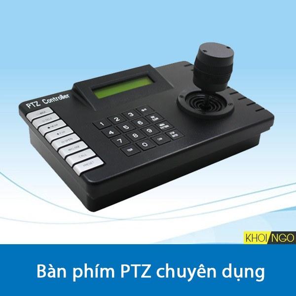 Bàn phím PTZ Keyboard Controller CCTV