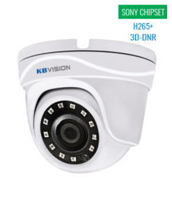 Camera IP KBVision KX-2002N2 2MP Full HD 3D-DNR PoE IP67 SONY CHIPSET