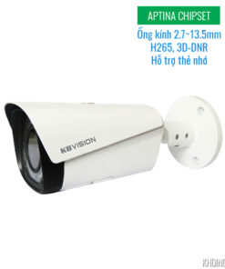 Camera IP KBVision KX-2005N2 Full HD
