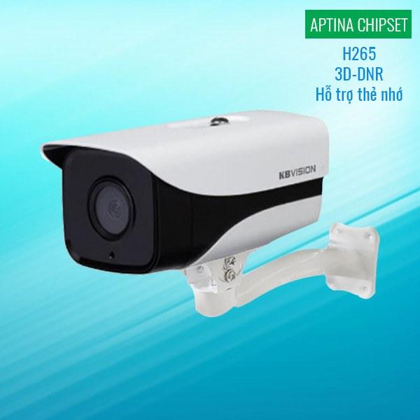 Giới-thiệu-&-đánh-giá-Camera-IP-KBVision-KX-2003N2-Full-HD-2MP-3D-DNR-MicroSD-APTINA-Chipset