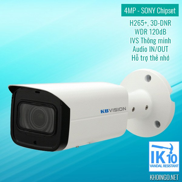 Gioi-thieu-Camera-IP-KBVision-KX-4005N2-4MP-H265-WDR-3D_DNR-Micro_SD-IK10-SONY-CHIPSET