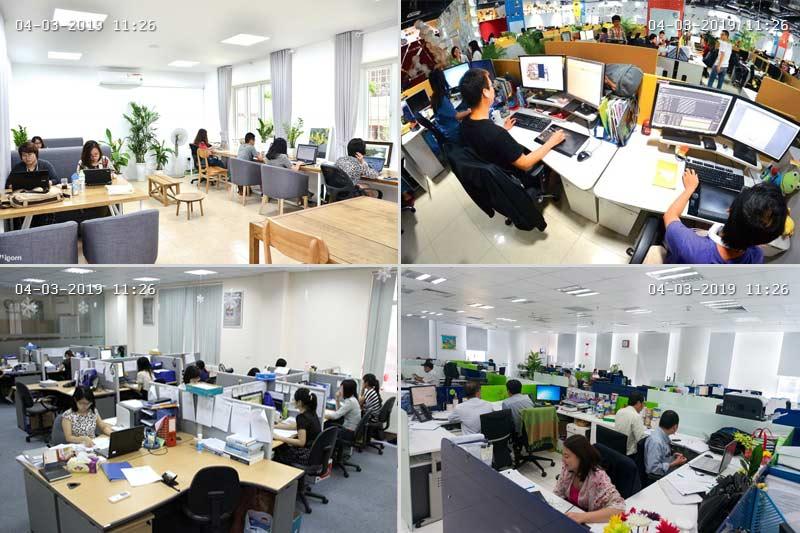 Hinh-anh-thuc-te-lap-dat-Camera-IP-Wifi-KBVision-KX-4002WAN-4MP-cho-van-phong