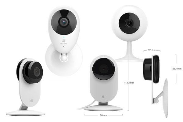Bảng giá camera giám sát mini