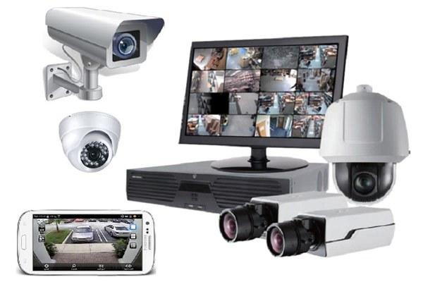 Báo giá lắp đặt camera giám sát