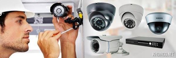 Camera quan sát giá rẻ nhất hcm
