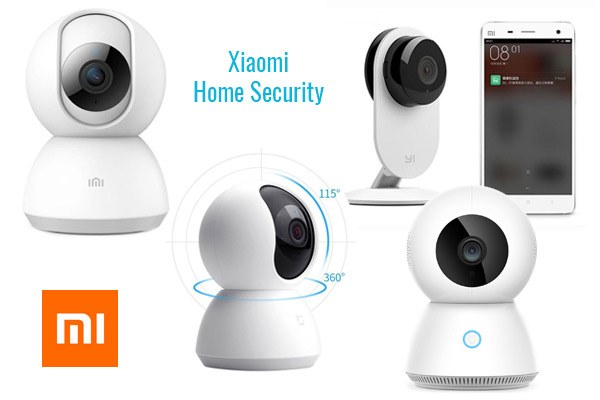 Camera giám sát không dây giá rẻ