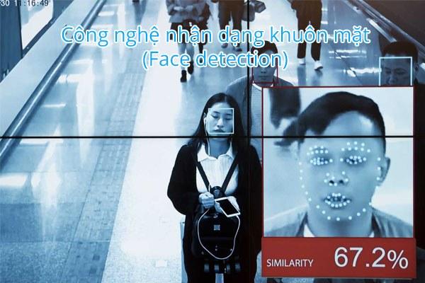 Camera quan sát nhận dạng khuôn mặt là gì