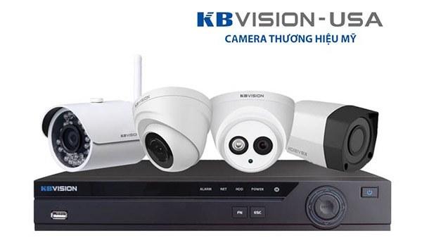 Giá hệ thống camera giám sát