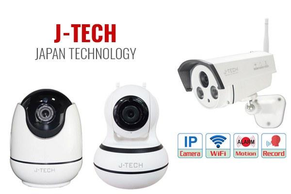 Lắp đặt camera giám sát wifi giá rẻ TPHCM