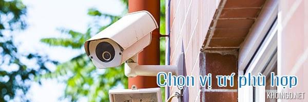Lắp đặt camera quan sát giá rẻ TPHCM